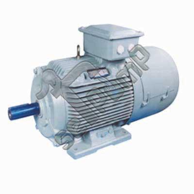 الکترو موتور DC