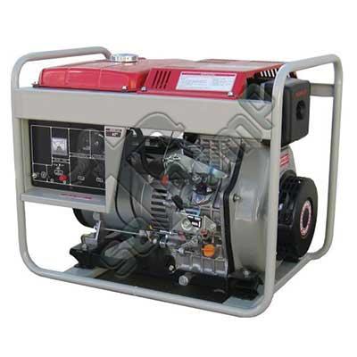 موتور برق بنزینی اسپینا