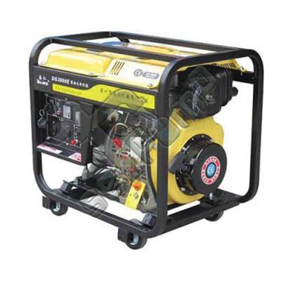 موتور برق بنزینی وگو
