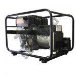 موتور برق دیزلی کیپور