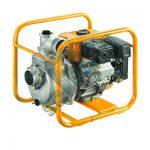 موتور پمپ بنزینی لیفان