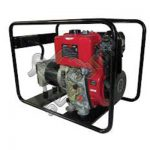 موتور برق بنزینی المکس