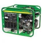موتور برق بنزینی هوندا