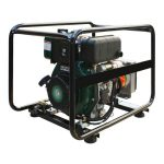 موتور برق دیزلی کاما