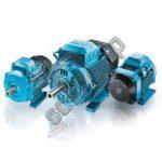 الکتروموتور استاندارد ABB